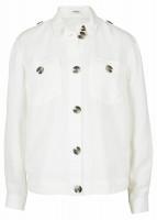 Sposób na białą bluzkę 7