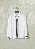 Sposób na białą bluzkę 8