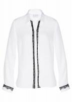 Sposób na białą bluzkę 9
