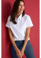 Sposób na białą bluzkę 10