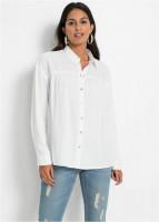 Sposób na białą bluzkę 1
