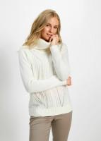 Trecere în revistă a celor mai la modă pulovere pentru sezonul de toamnă-iarnă 4