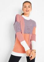 Trecere în revistă a celor mai la modă pulovere pentru sezonul de toamnă-iarnă 5