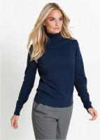 Trecere în revistă a celor mai la modă pulovere pentru sezonul de toamnă-iarnă 8