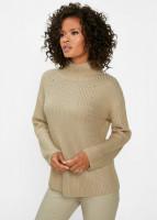 Trecere în revistă a celor mai la modă pulovere pentru sezonul de toamnă-iarnă 11