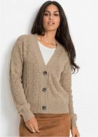 Trecere în revistă a celor mai la modă pulovere pentru sezonul de toamnă-iarnă 1