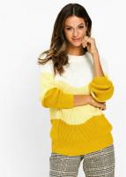 Trecere în revistă a celor mai la modă pulovere pentru sezonul de toamnă-iarnă 2
