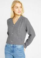 Trecere în revistă a celor mai la modă pulovere pentru sezonul de toamnă-iarnă 3