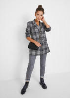 Sacouri oversize – cum le purtăm? 2