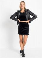 """Rachel, Monika - alebo Phoebe? Outfity inšpirované kultovým seriálom """"Priatelia"""" 5"""