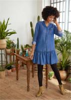 Denim Love – outfity s džínsovinou v hlavnej úlohe 3