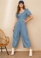 Denim Love – outfity s džínsovinou v hlavnej úlohe 4