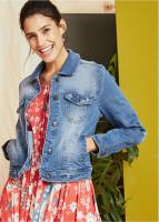 Denim Love – outfity s džínsovinou v hlavnej úlohe 5
