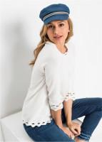 Denim Love – outfity s džínsovinou v hlavnej úlohe 10