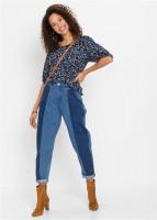 Denim Love – outfity s džínsovinou v hlavnej úlohe 13