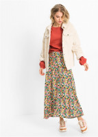 Flori, dungi sau buline? - cele mai la modă modele ale primăverii 7