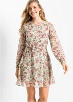 Flori, dungi sau buline? - cele mai la modă modele ale primăverii 13