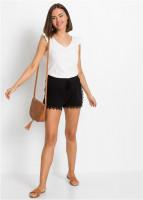 Pantaloni scurți de ciclism, bermude sau șorturi? – alege modelul de pantalon pentru vară! 4
